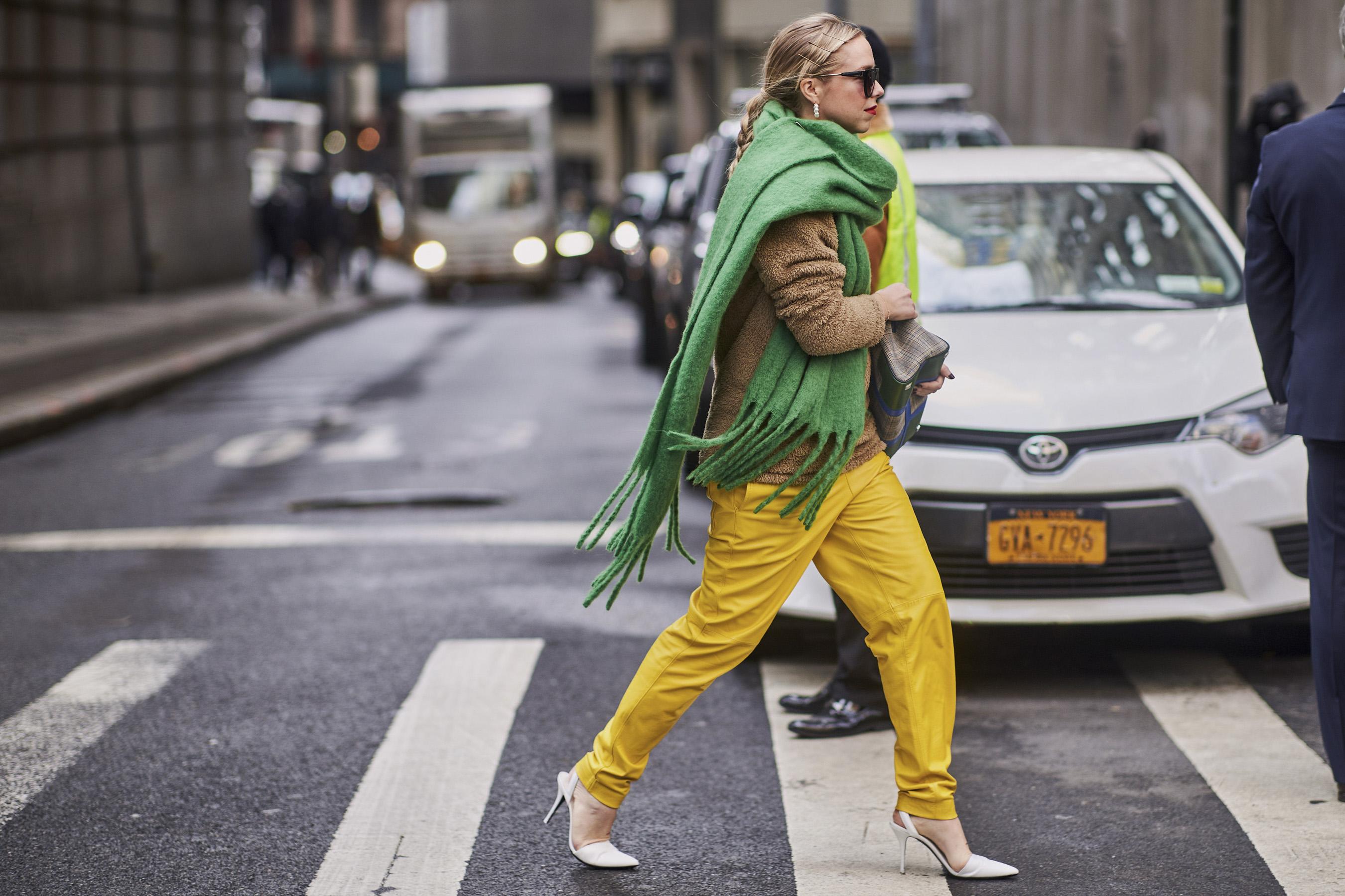 York Street Day 8 Fall 2019 Fashion Show