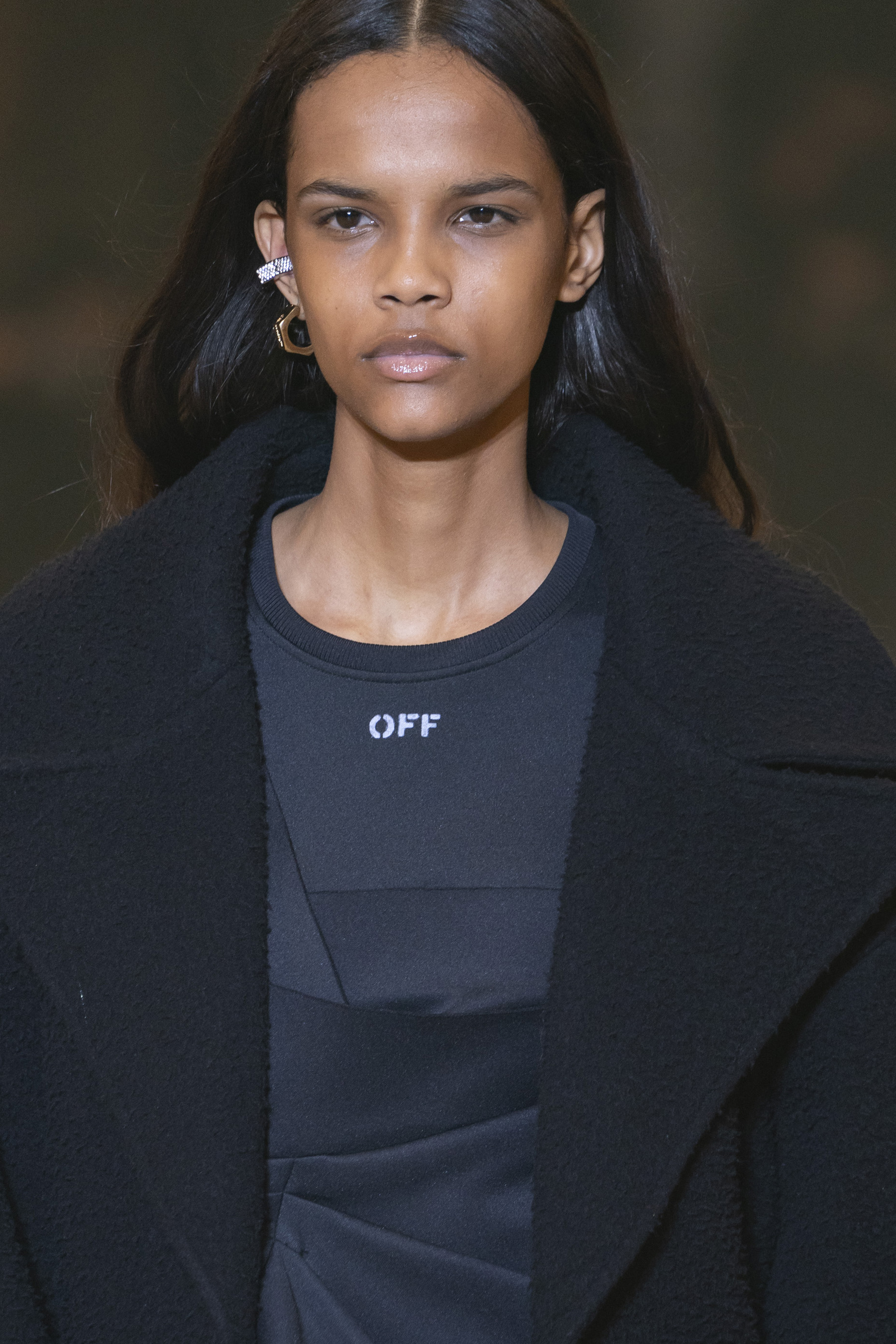 Off-white Fall 2019 Fashion Show Details