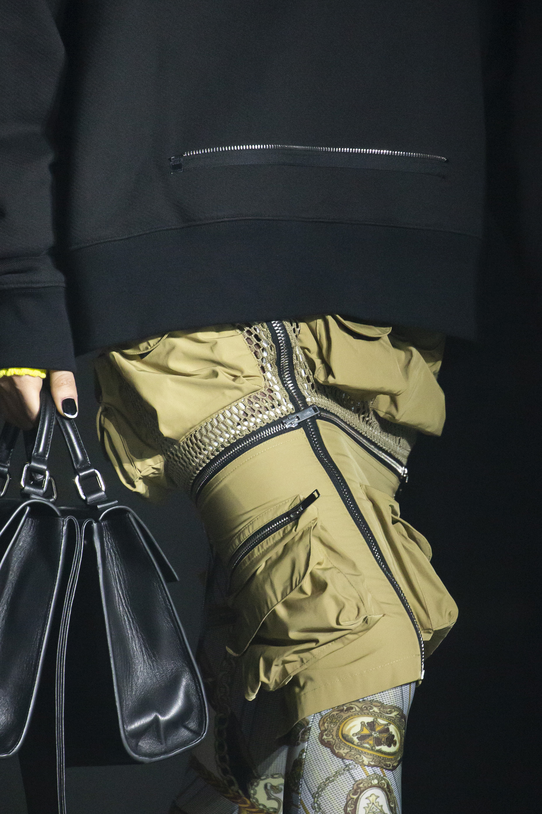 Palm Angels Fall 2019 Fashion Show Details