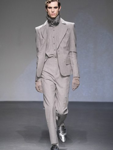 Paolomo Spain Fall 2019 Men's Fashion Show