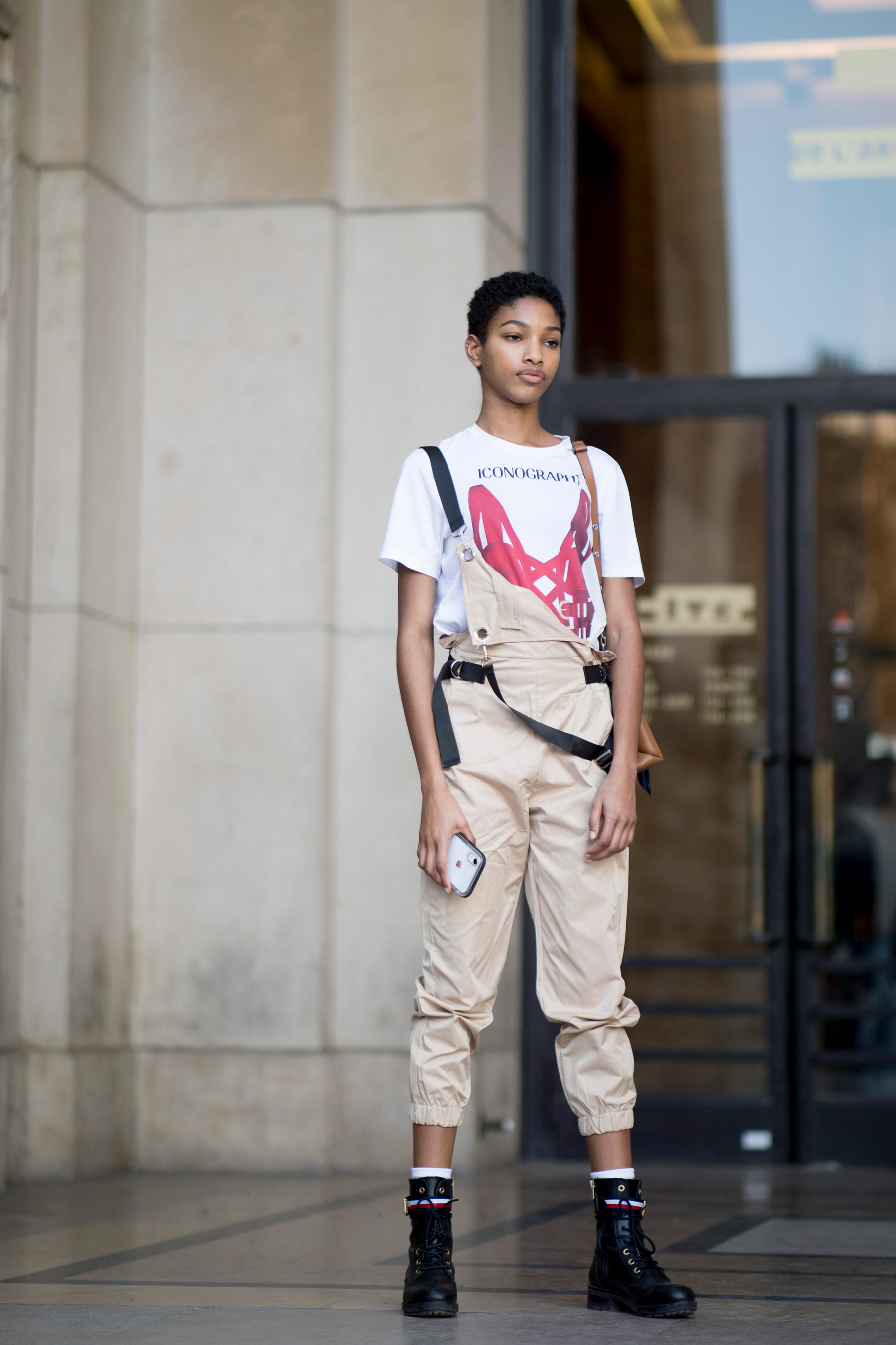 Paris Fashion Week Street Style Fall 2019 Day 2 Accessories