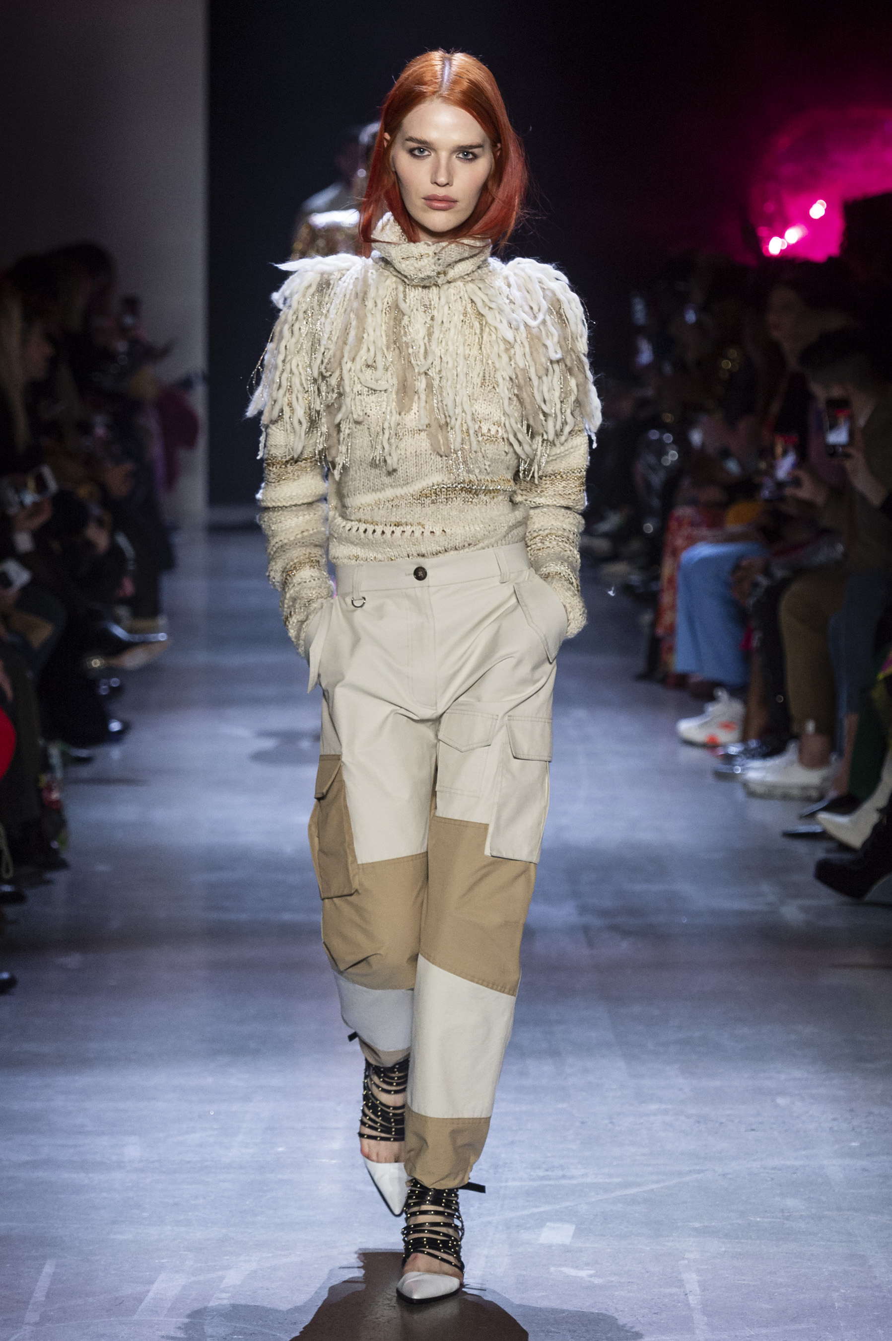 New York Top 10 'Other' Fall 2019 Fashion Shows