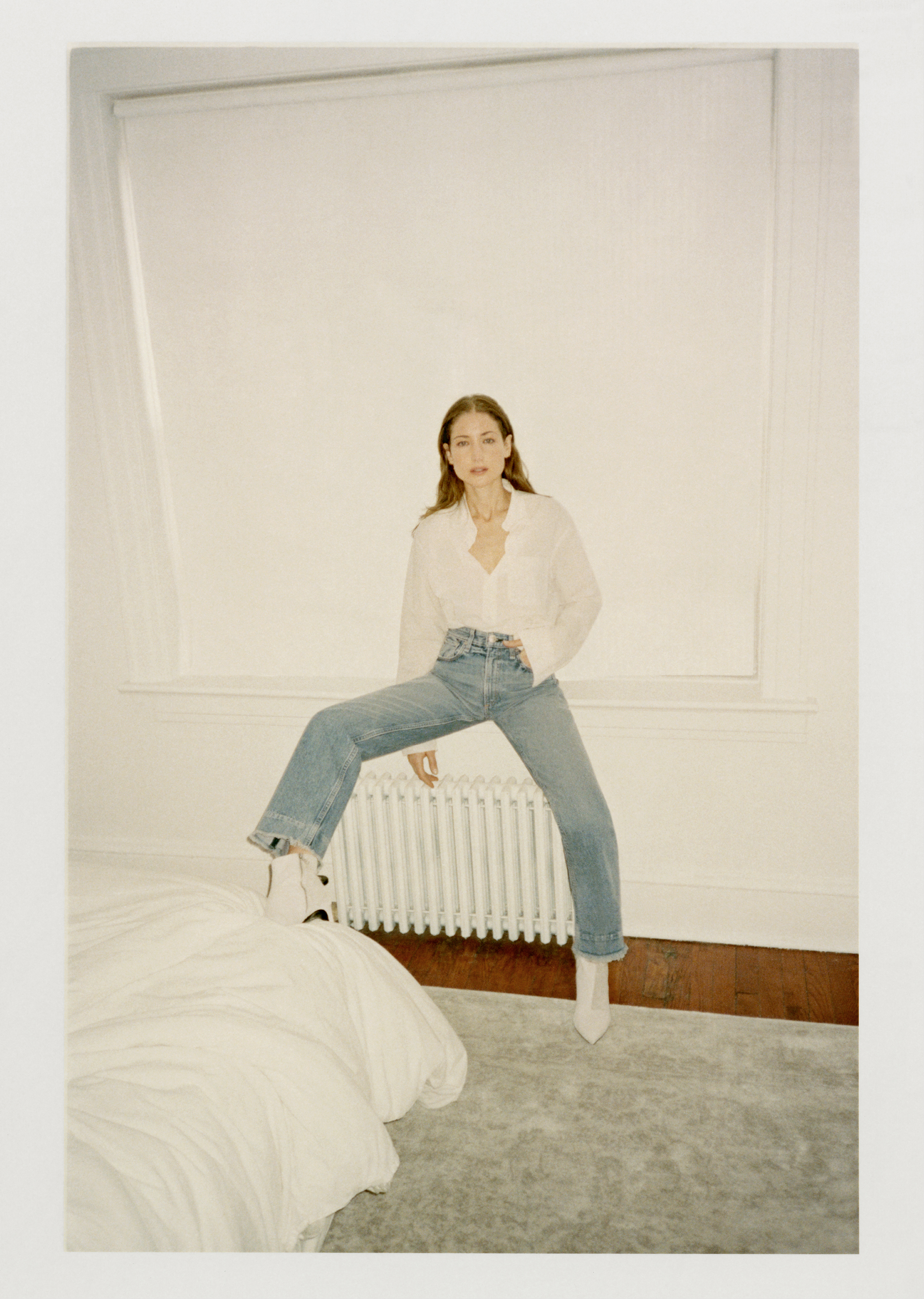 Rag & Bone Announces New Monthly Photo Project
