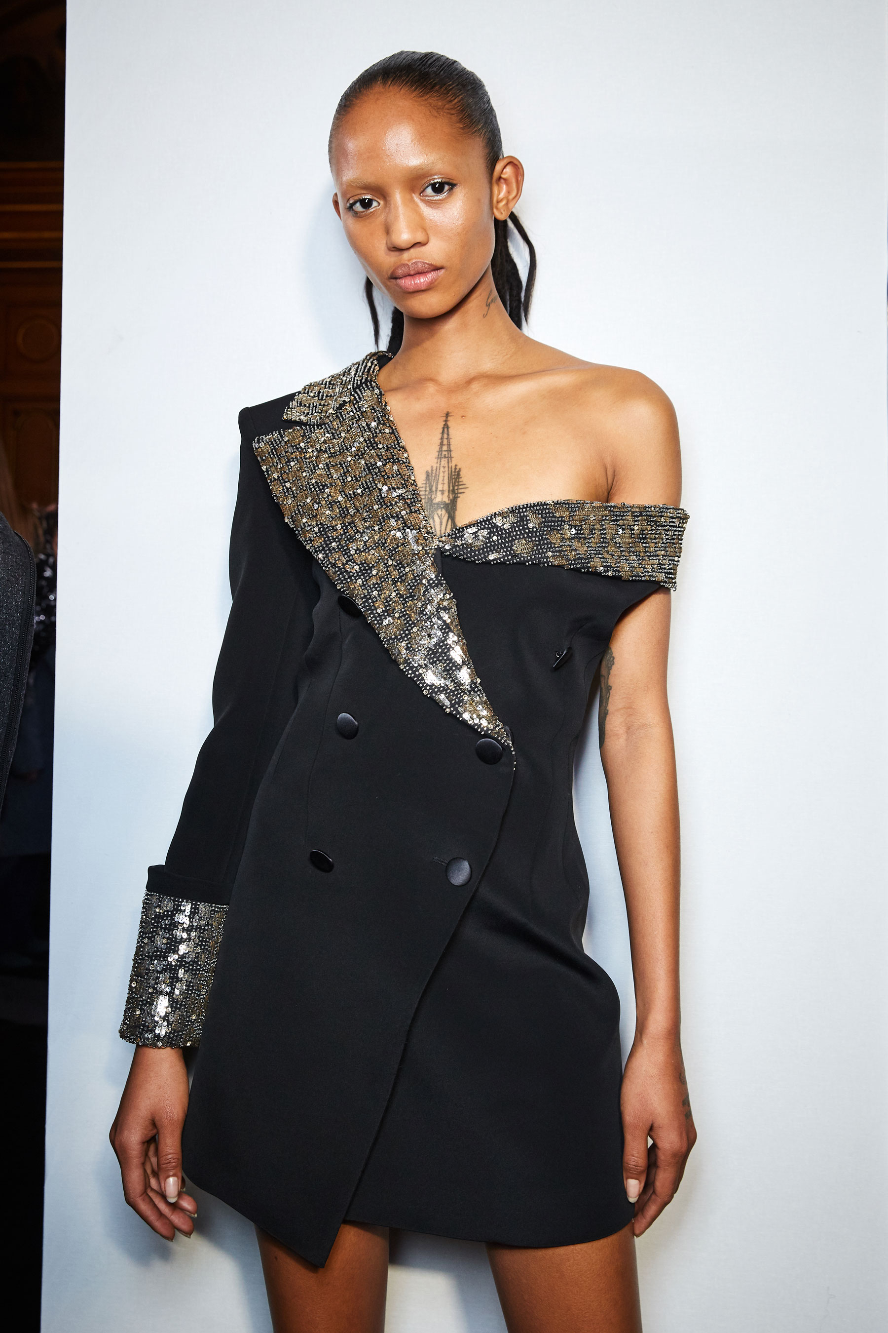 Redemption Fall 2019 Fashion Show Backstage