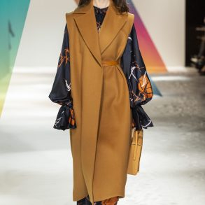 Roksanda Fall 2019 Fashion Show