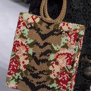 Shrimps Fall 2019 Fashion Show Details