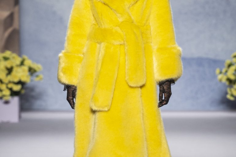 Shrimps Fall 2019 Fashion Show