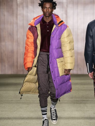 Todd Snyder Fall 2019 Men's Fashion Show