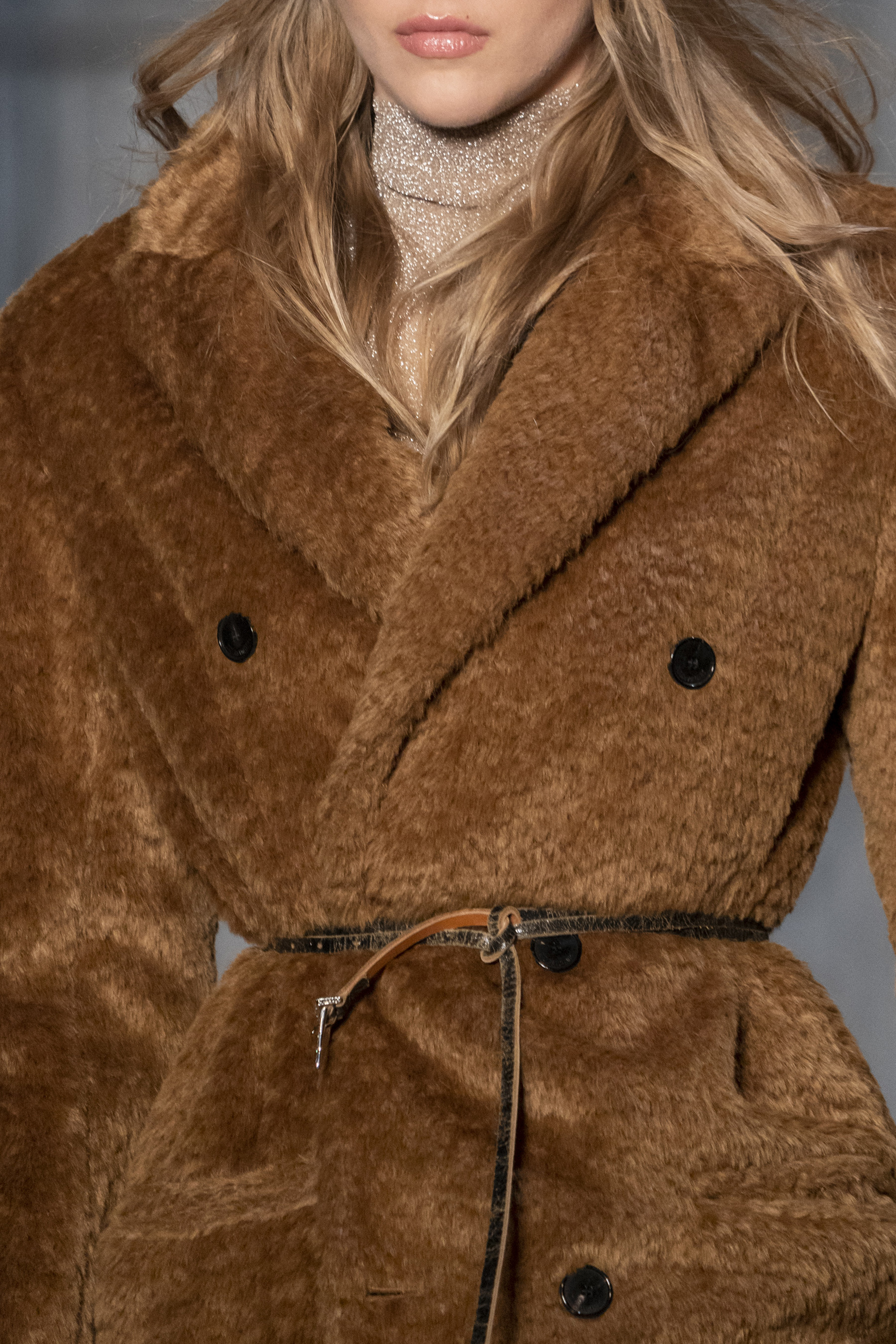 Zadig & Voltaire Fall 2019 Fashion Show Details