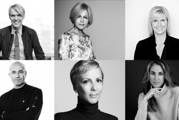 Bold Moves - Ken Downing Joins Triple Five Group, Anne-Marie Curtis Departs Elle UK, Jeremy Herzog Joins CXA