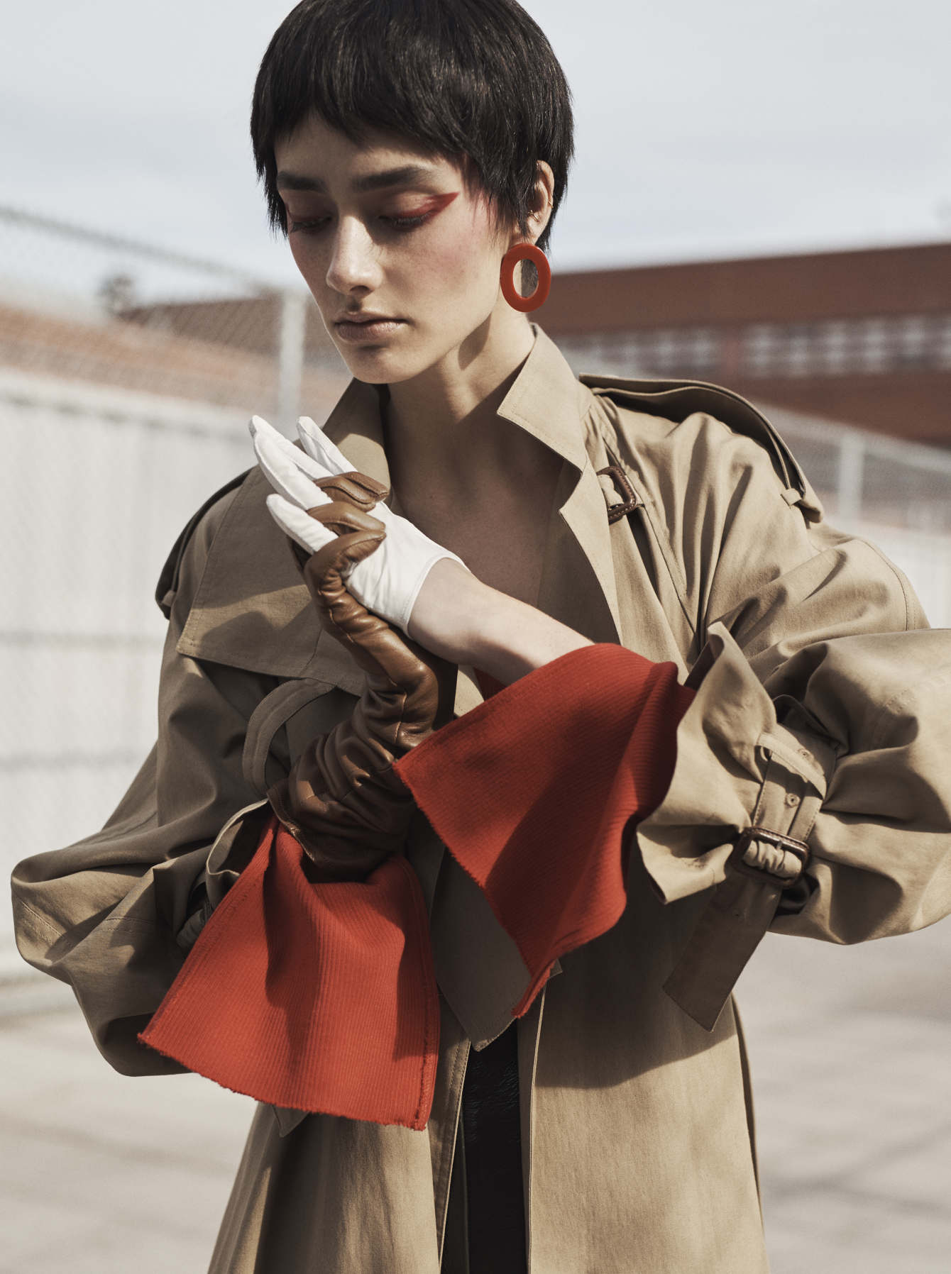 Charlotte Collet Stylist The Impression 50 Ones To Watch - 2019