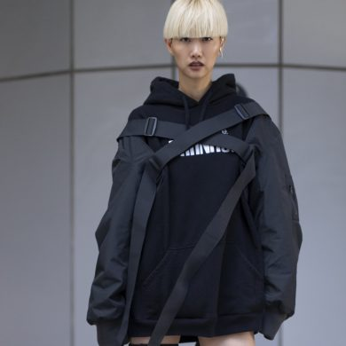 Tokyo Fashion Week Street Style Fall 2019 Day 1