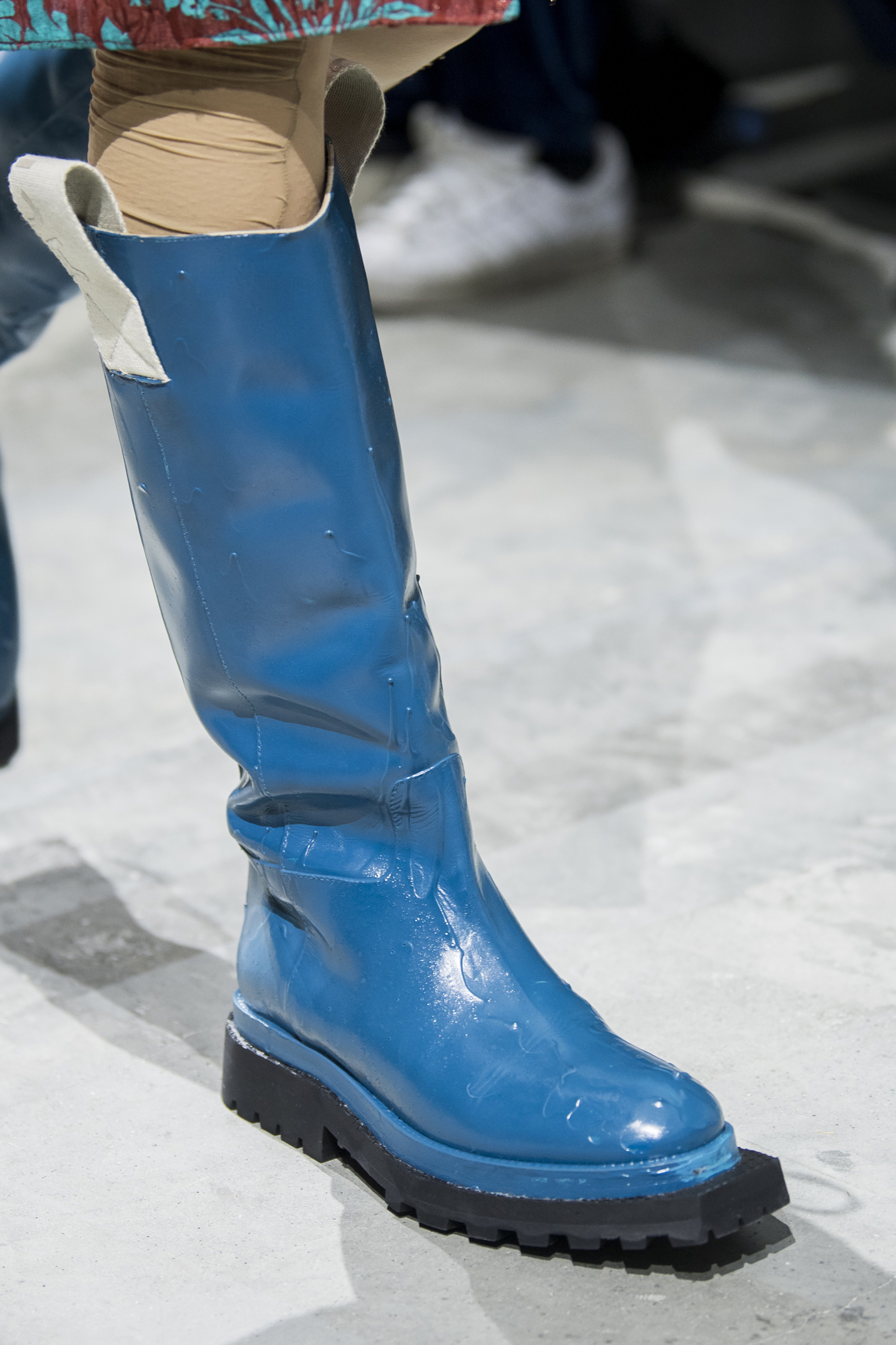 Best Shoes at Paris Fashion Week Fall 2019