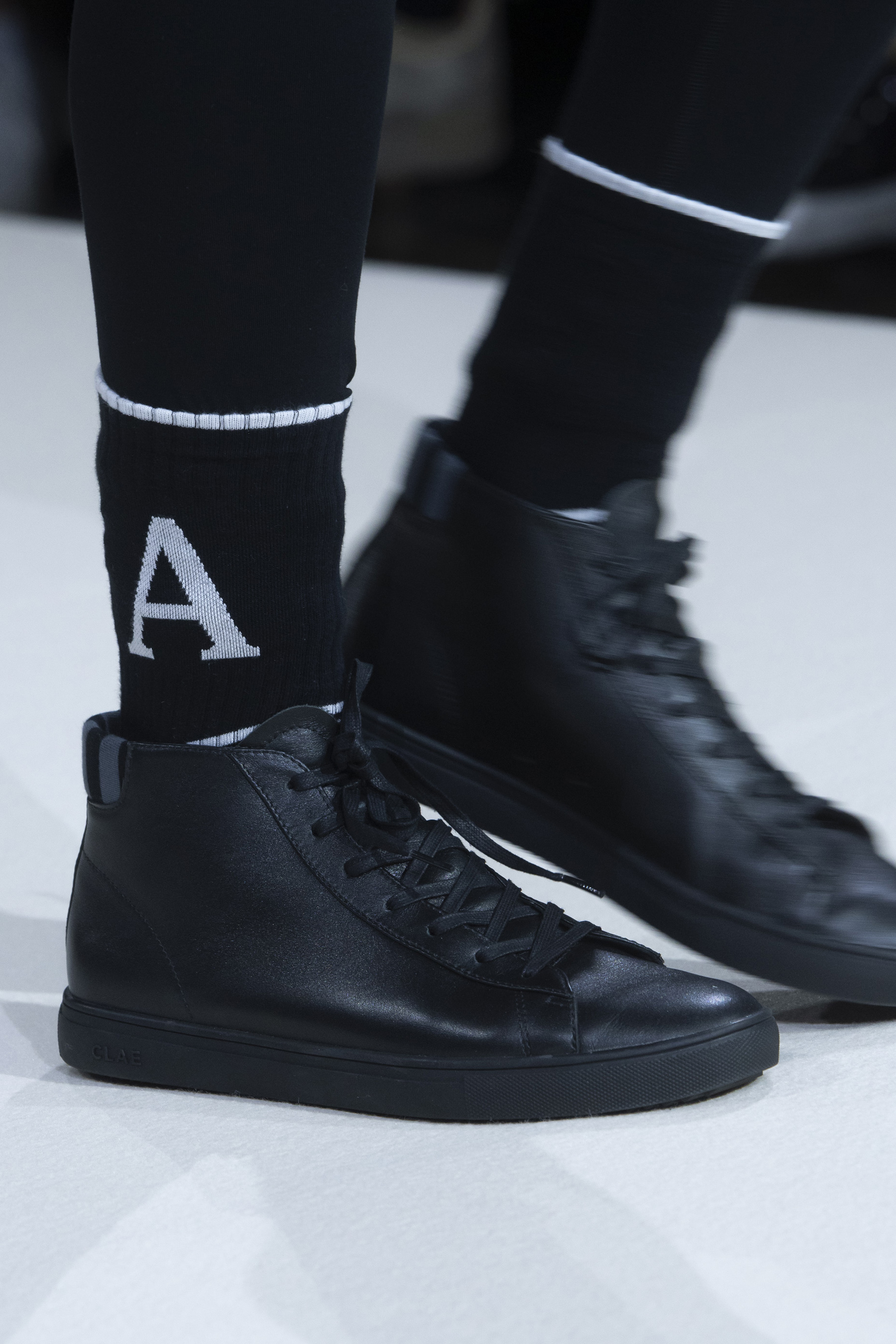 Agnes B Fall 2019 Fashion Show Details
