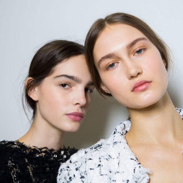 Best of Beauty Photos Paris Fashion Week Fall 2019