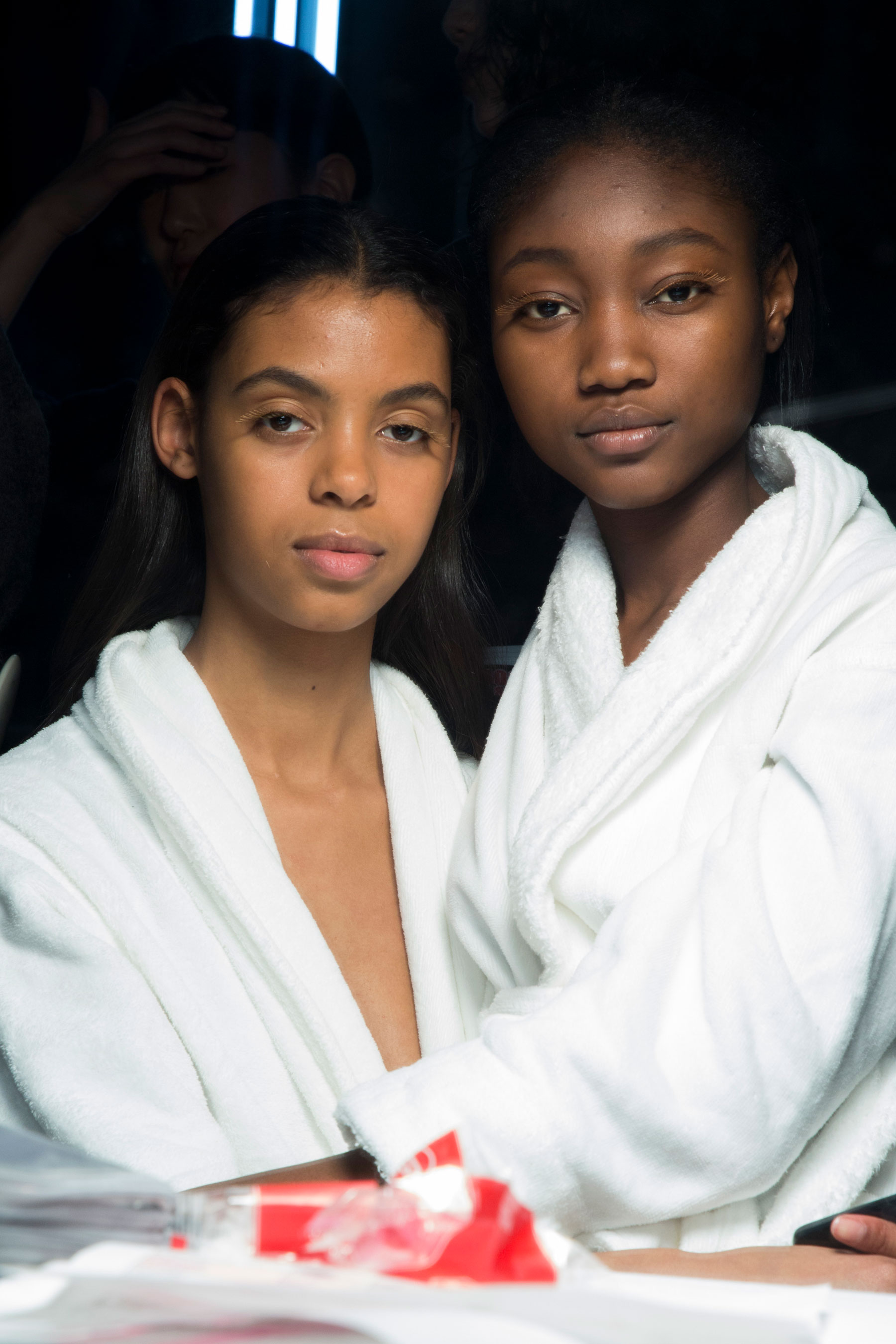 Beautiful People Fall 2019 Fashion Show Backstage