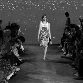 Fashion Creatives on Calvin Klein Collection Closure