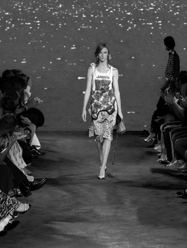 Fashion Creatives on Calvin Klein Collection Closure