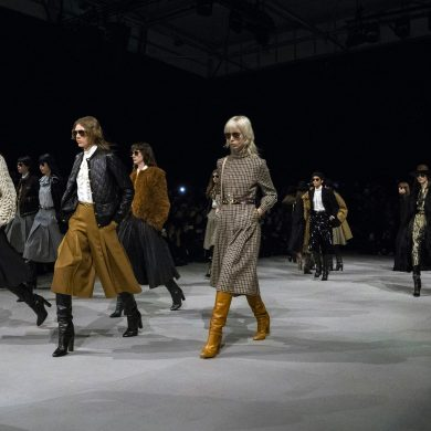 Top 10 Fashion Shows of the Fall 2019 Season