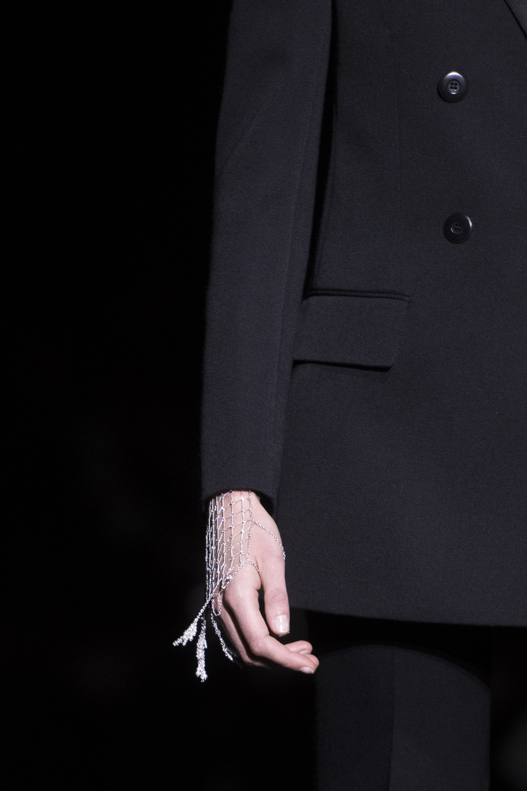 Givenchy Fall 2019 Fashion Show Details