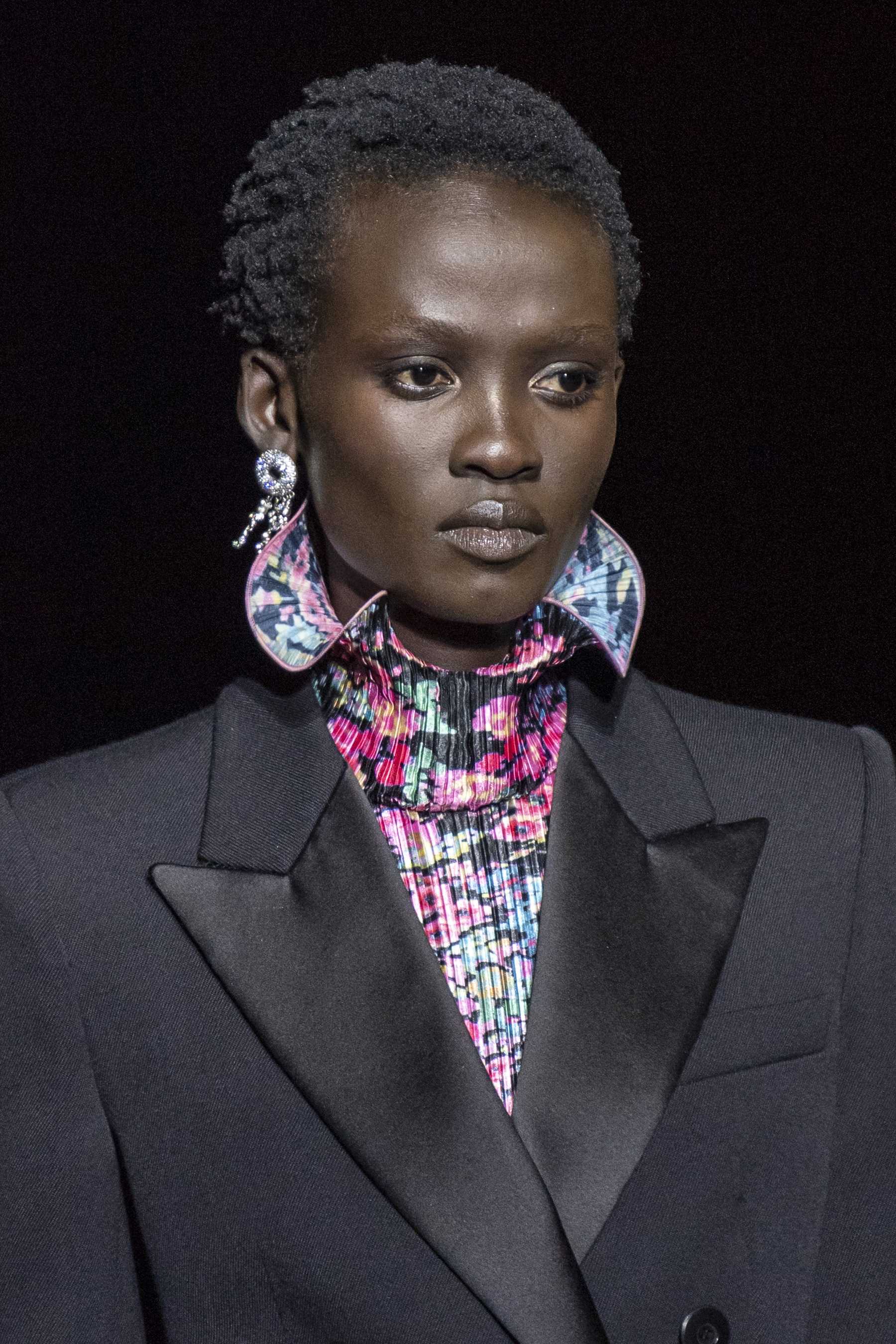 Givenchy  Bis Fall 2019 Fashion Show Details