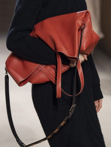 Hermes Fall 2019 Fashion Show Details