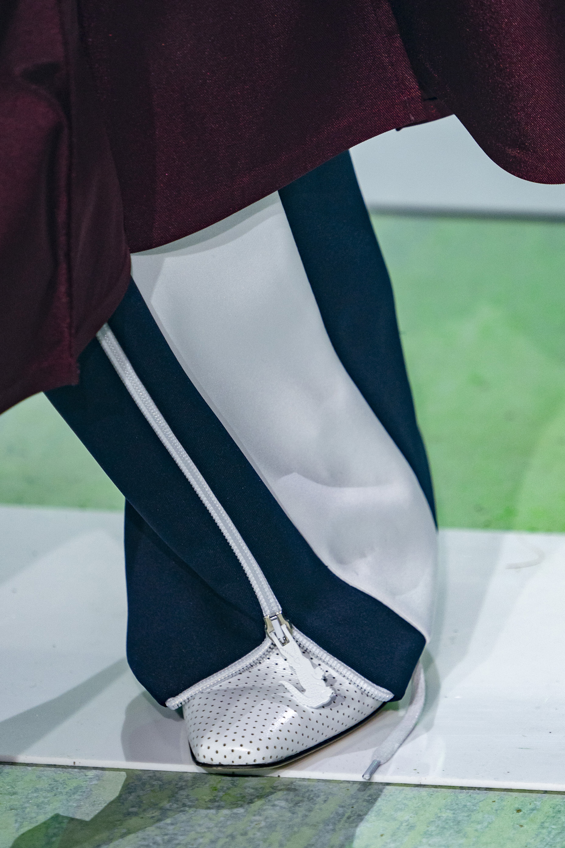 Lacoste Fall 2019 Fashion Show Details