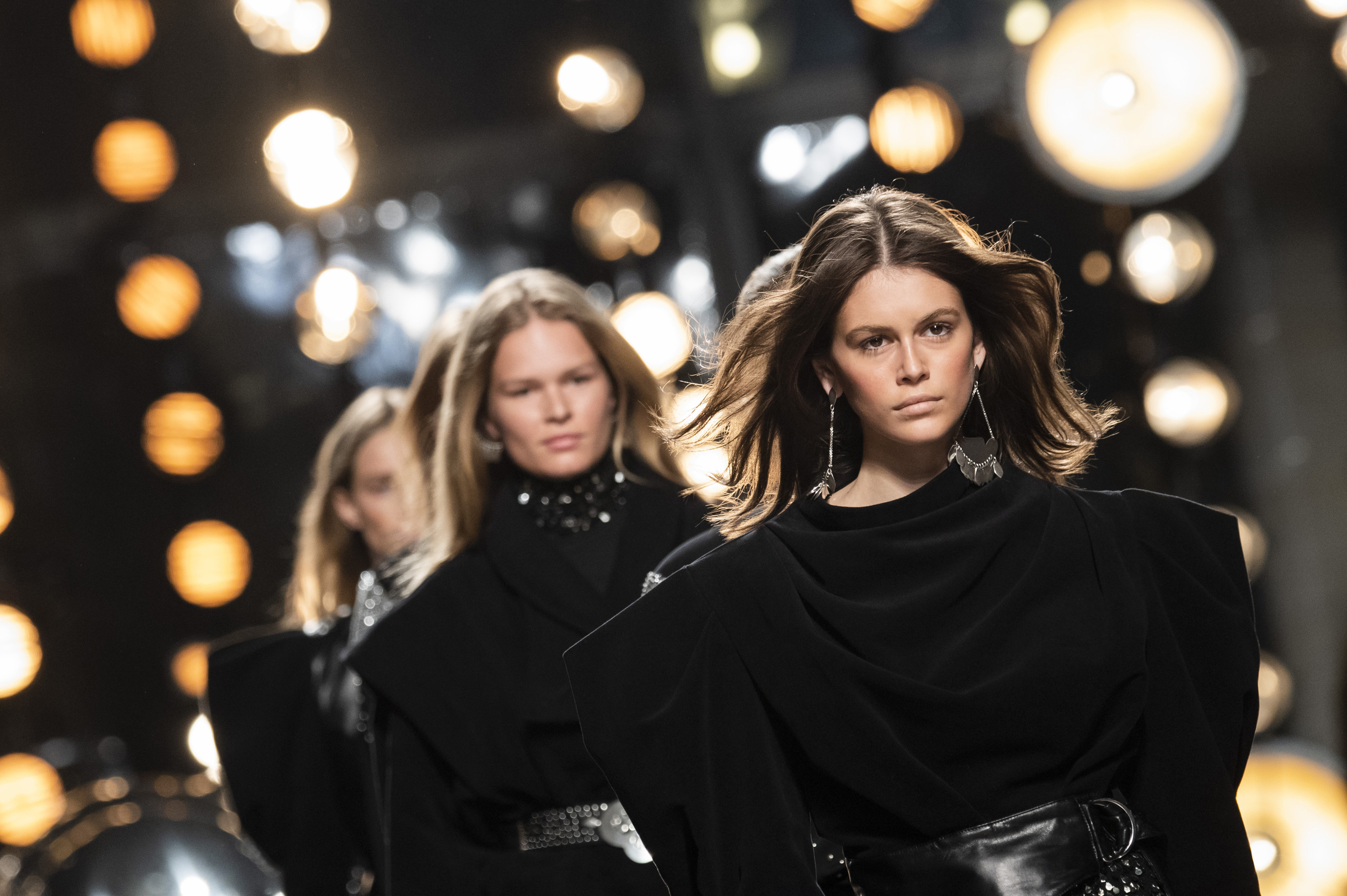 Fall 2019 Fashion Show Season By The Numbers