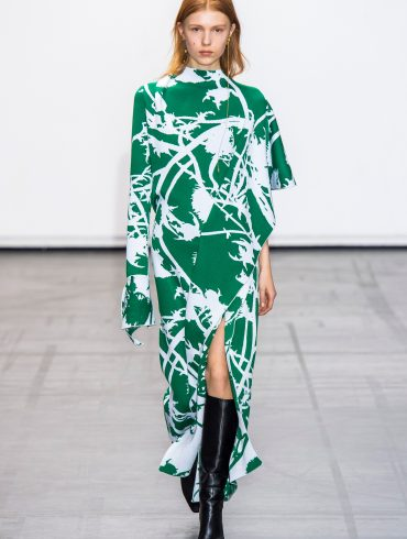 Mashama Fall 2019 Fashion Show