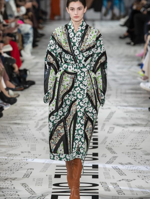 Stella Mccartney Fall 2019 Fashion Show