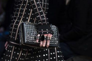 Best Handbags At Paris Fashion Week Fall 2019