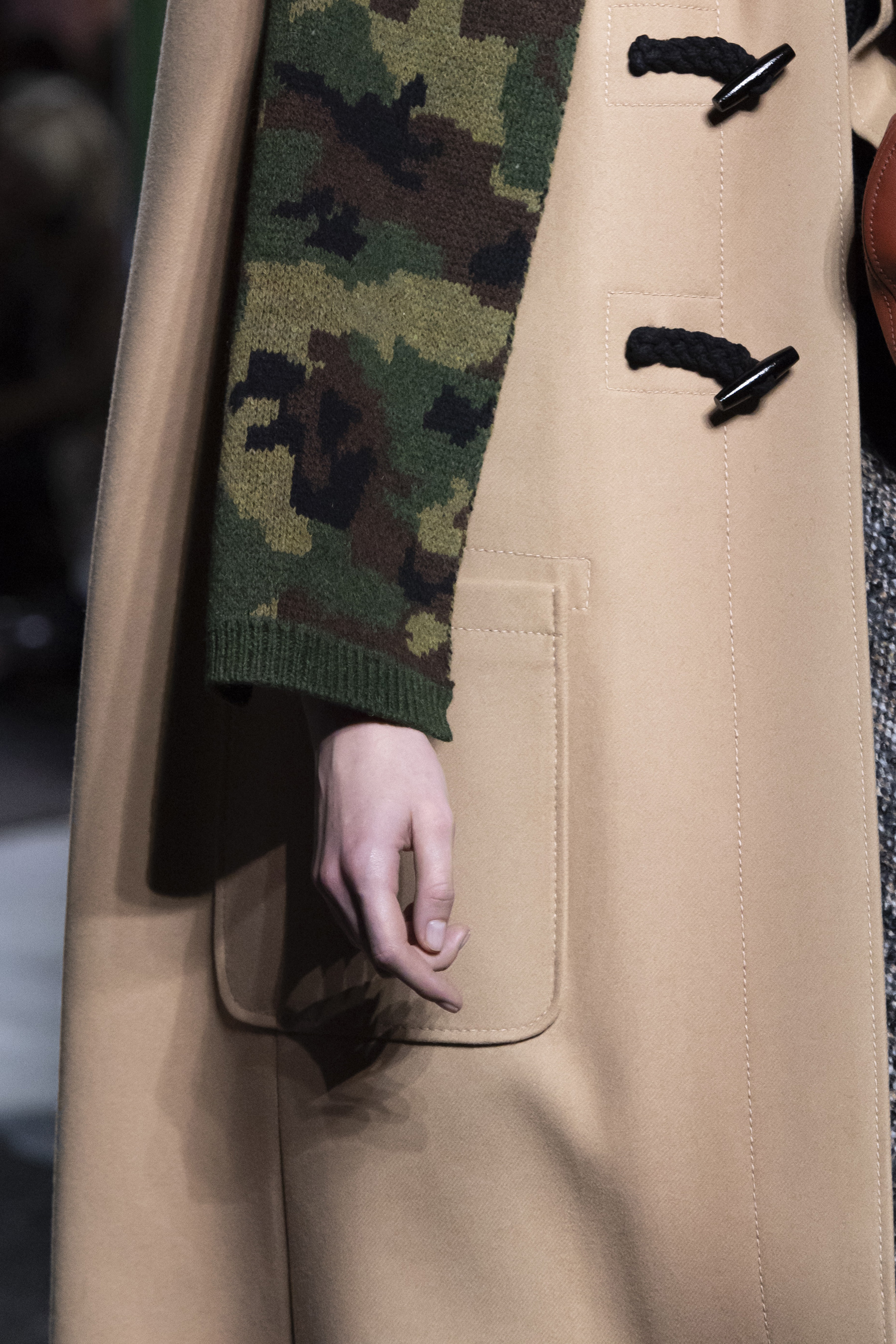 Miu Miu Fall 2019 Fashion Show Details