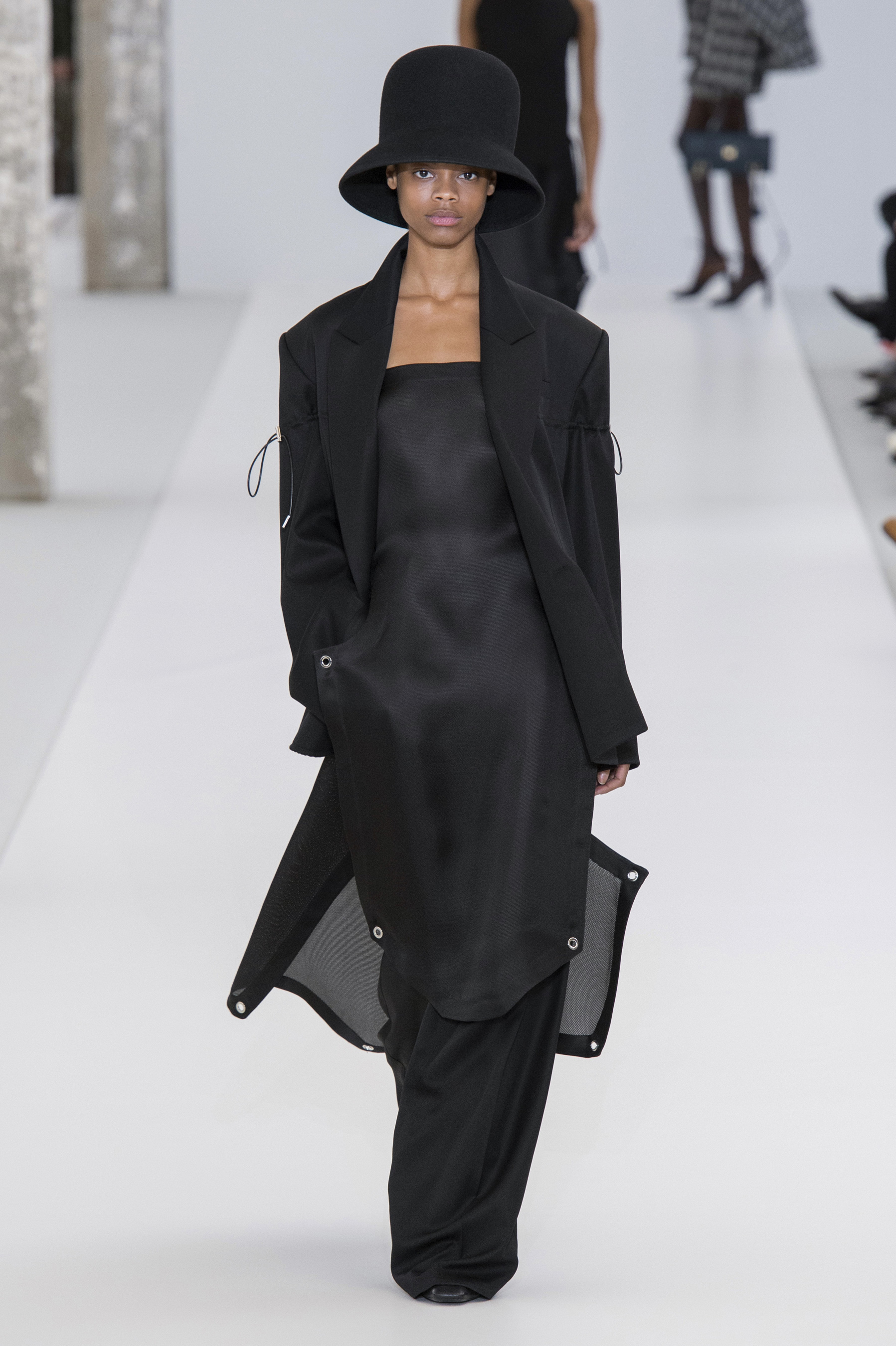 Nina Ricci Fall 2019 Fashion Show