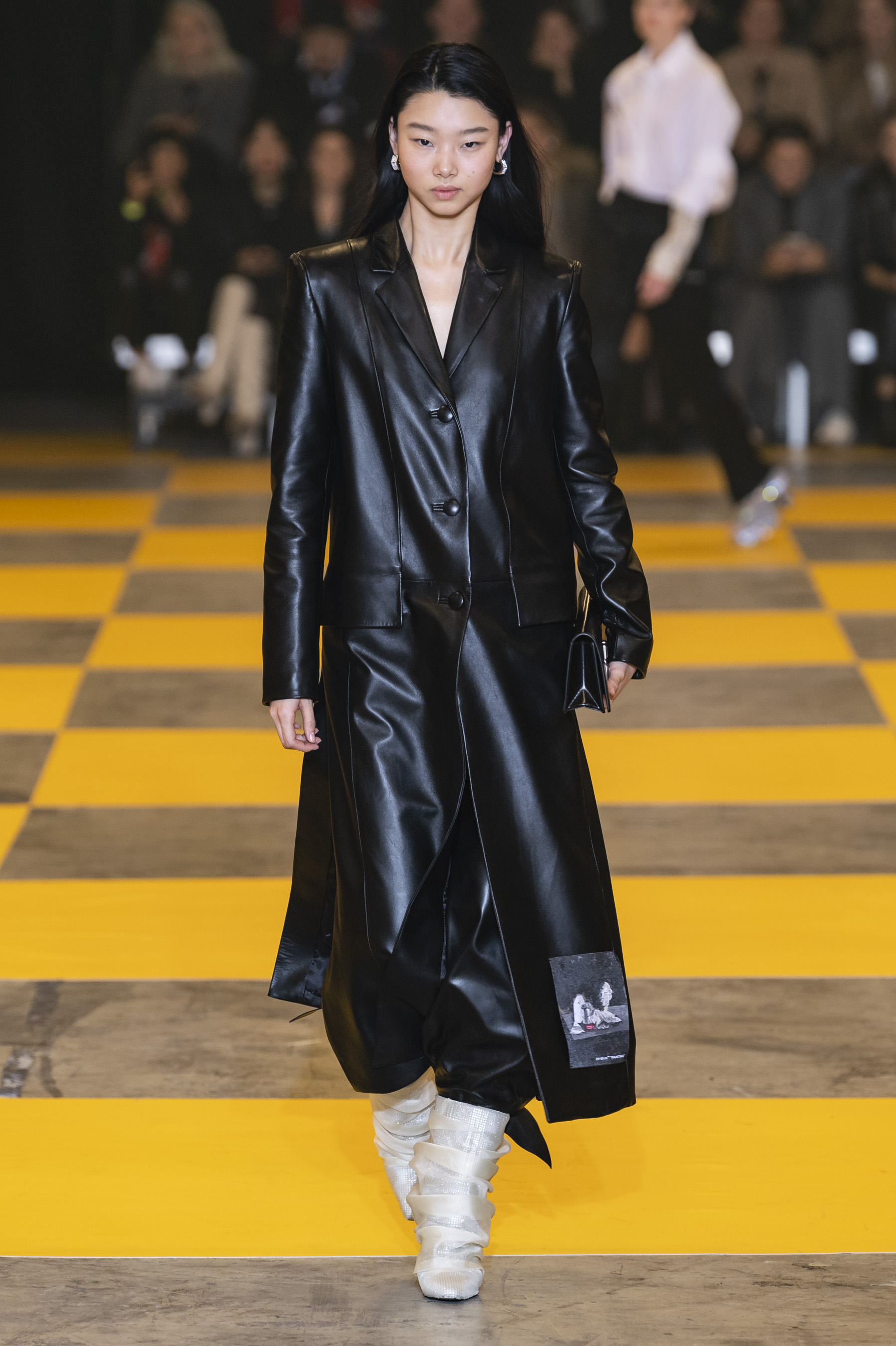 The Matrix Fall 2019 Womenswear Fashion Trend