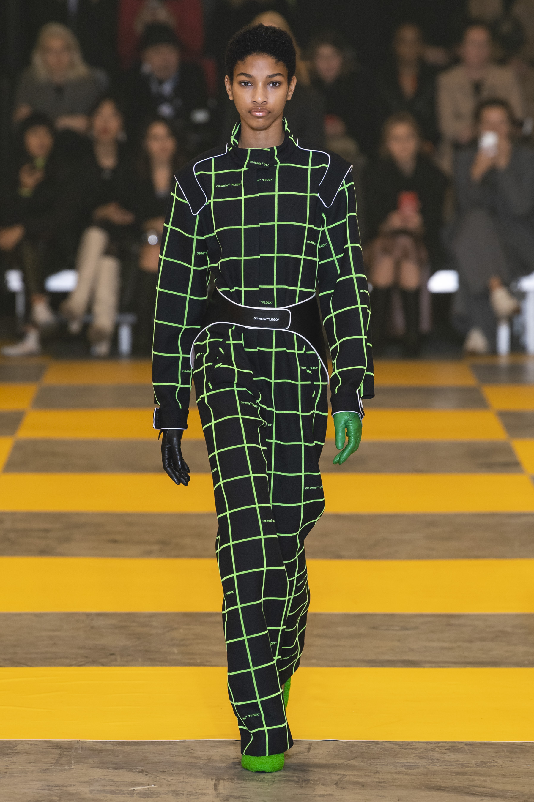 Paris Top 10 Other Fall 2019 Fashion Shows