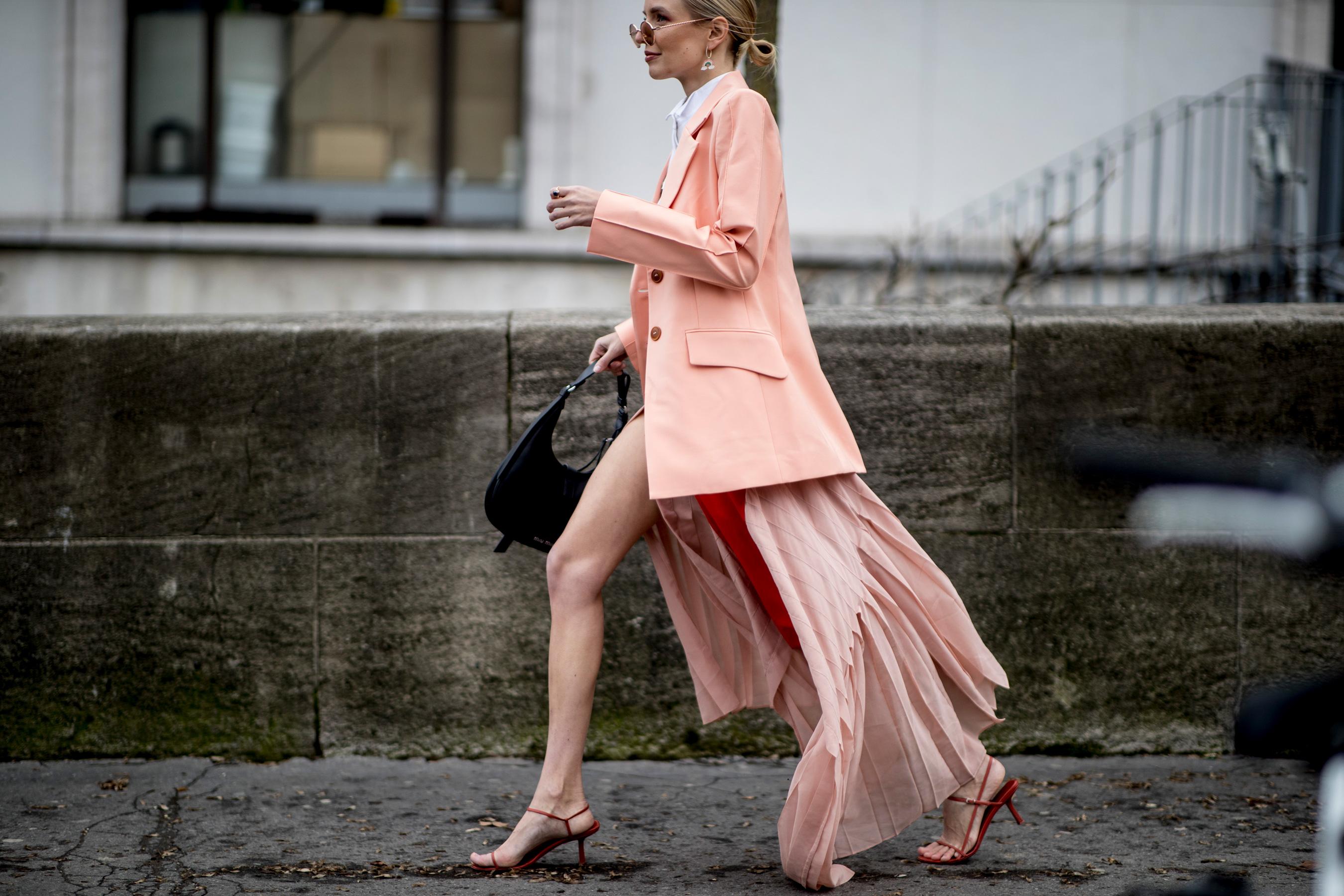 Paris Fashion Week Street Style Fall 2019 7 Accessories