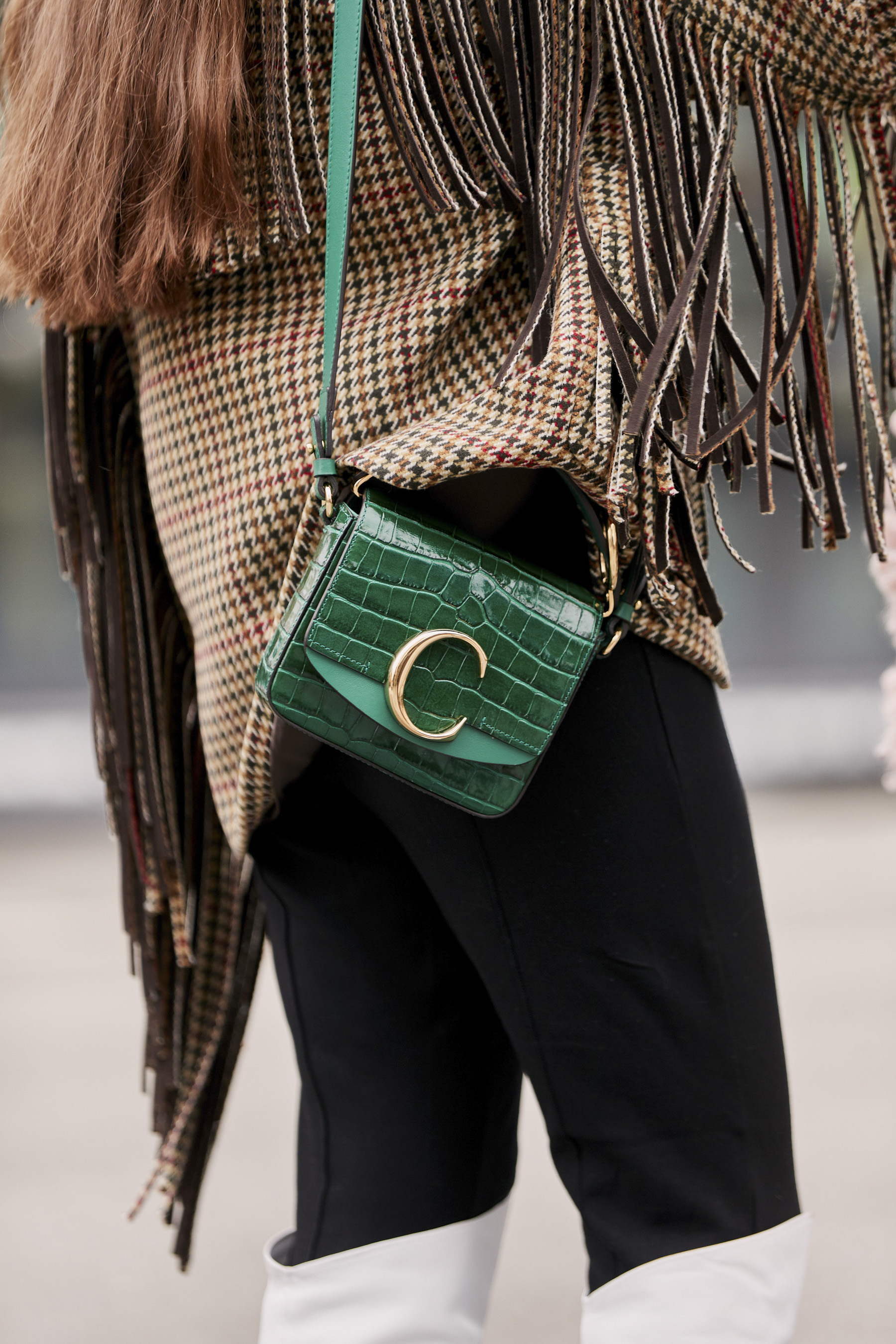 Paris Fashion Week Street Style More Fall 2019 4 Accessories