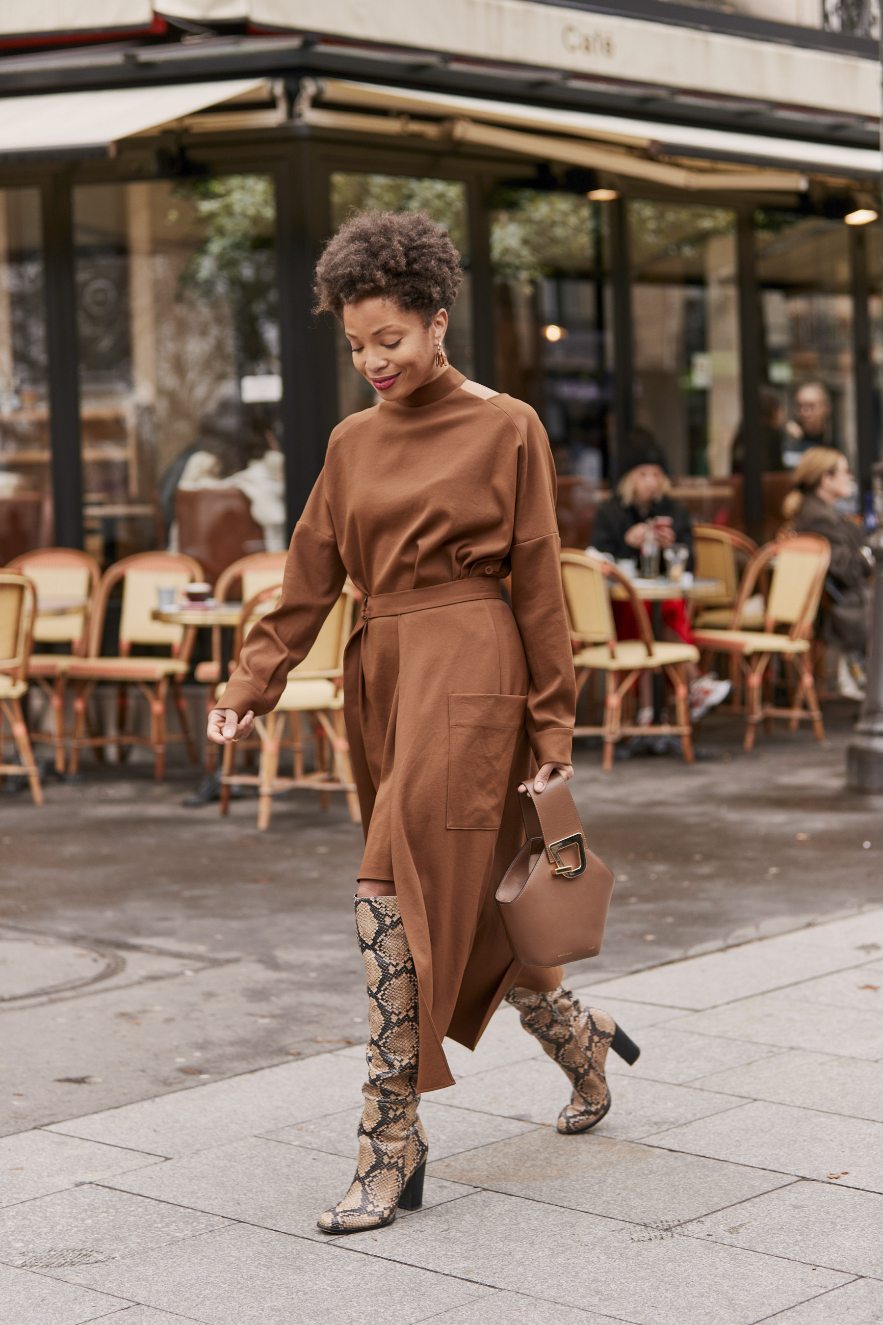 Paris Fashion Week Street Style More Fall 2019 5 Accessories