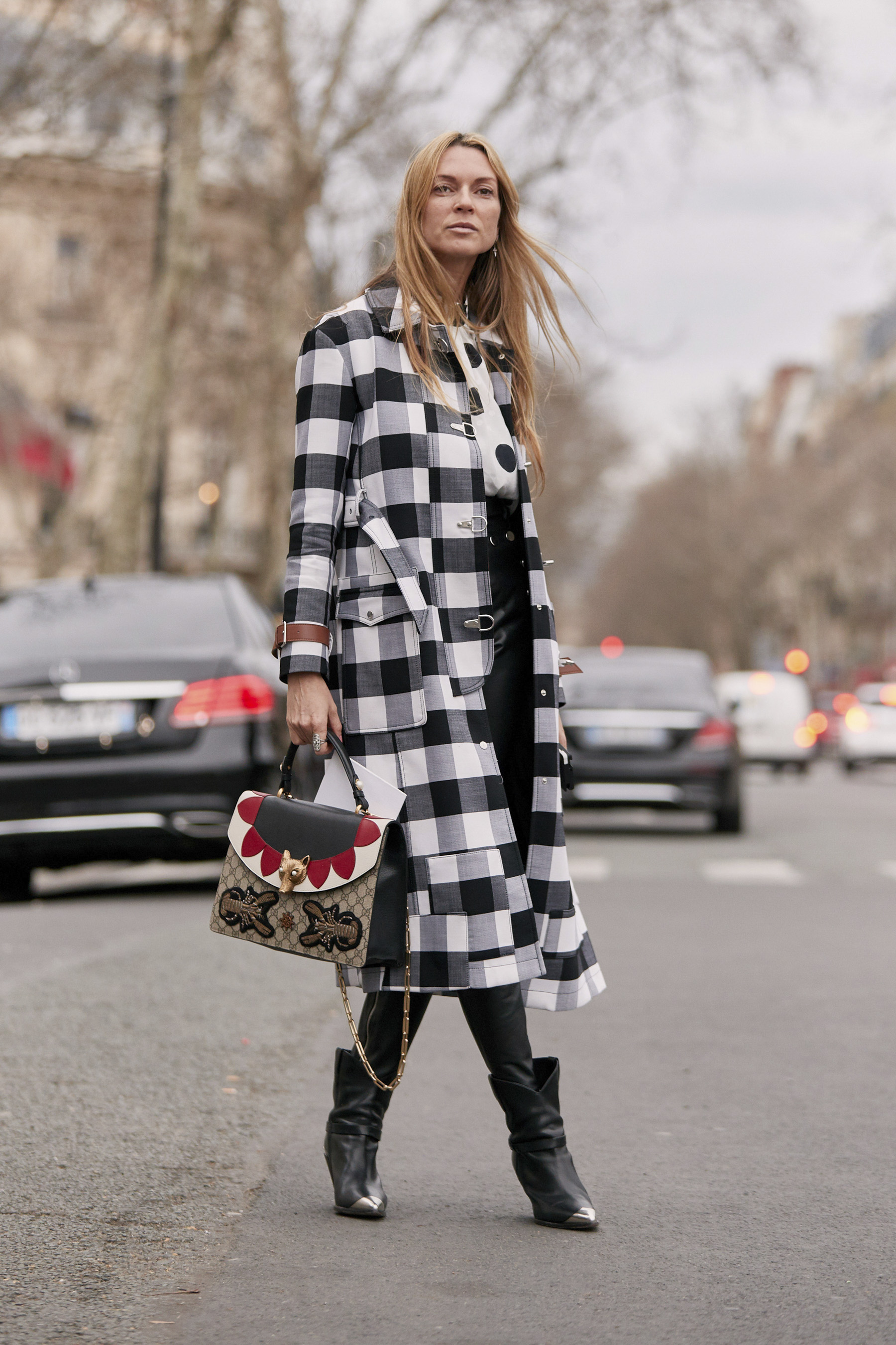 Paris Fashion Week Street Style More Fall 2019 6 Accessories