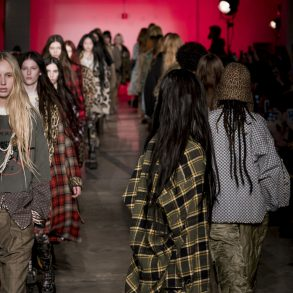 Top 10 'Other' Fashion Shows of the Fall 2019 Season