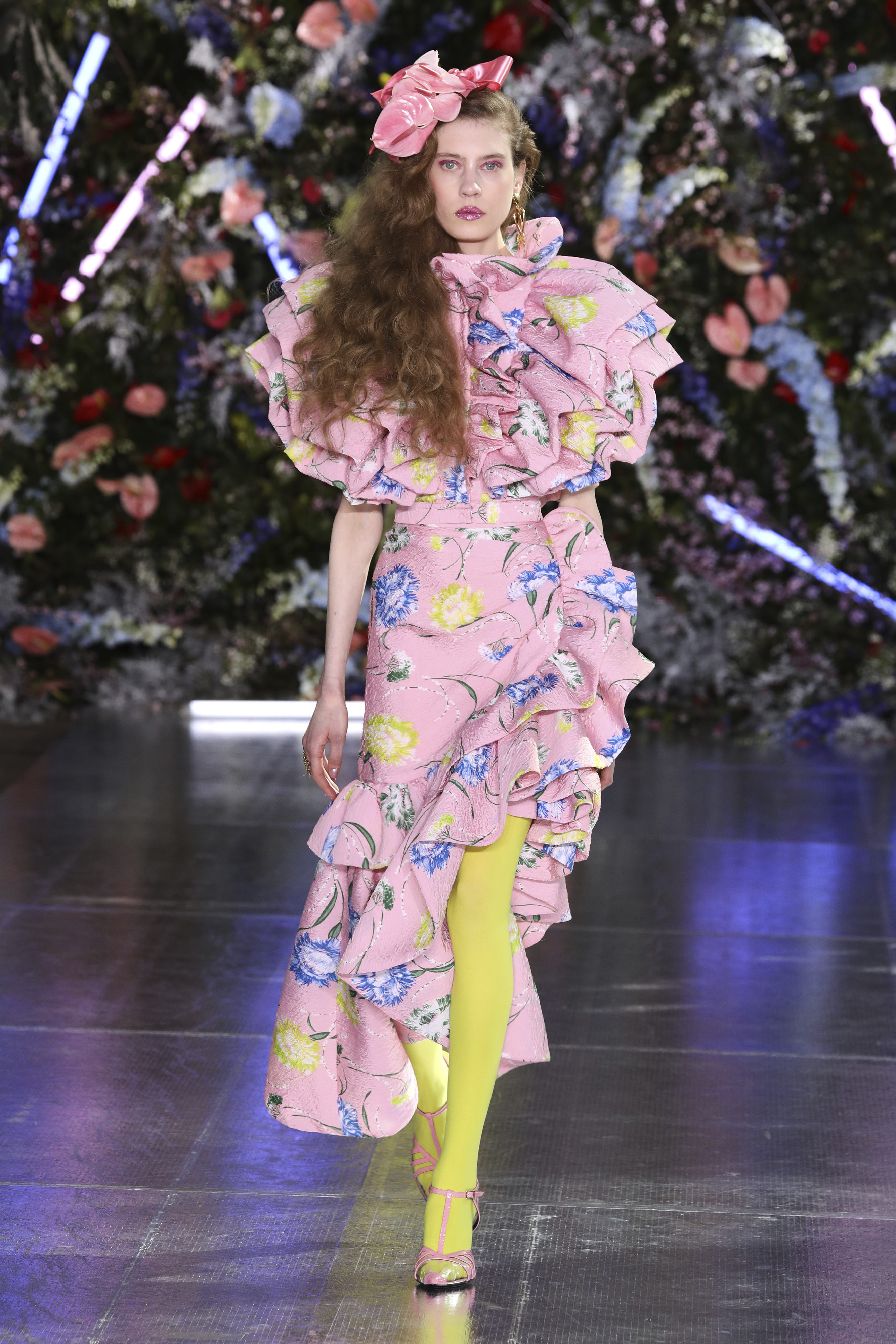 Top 10 'Other' Fashion Shows of the Fall 2019 Seasonows