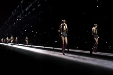 Paris Top 10 Fall 2019 Fashion Shows