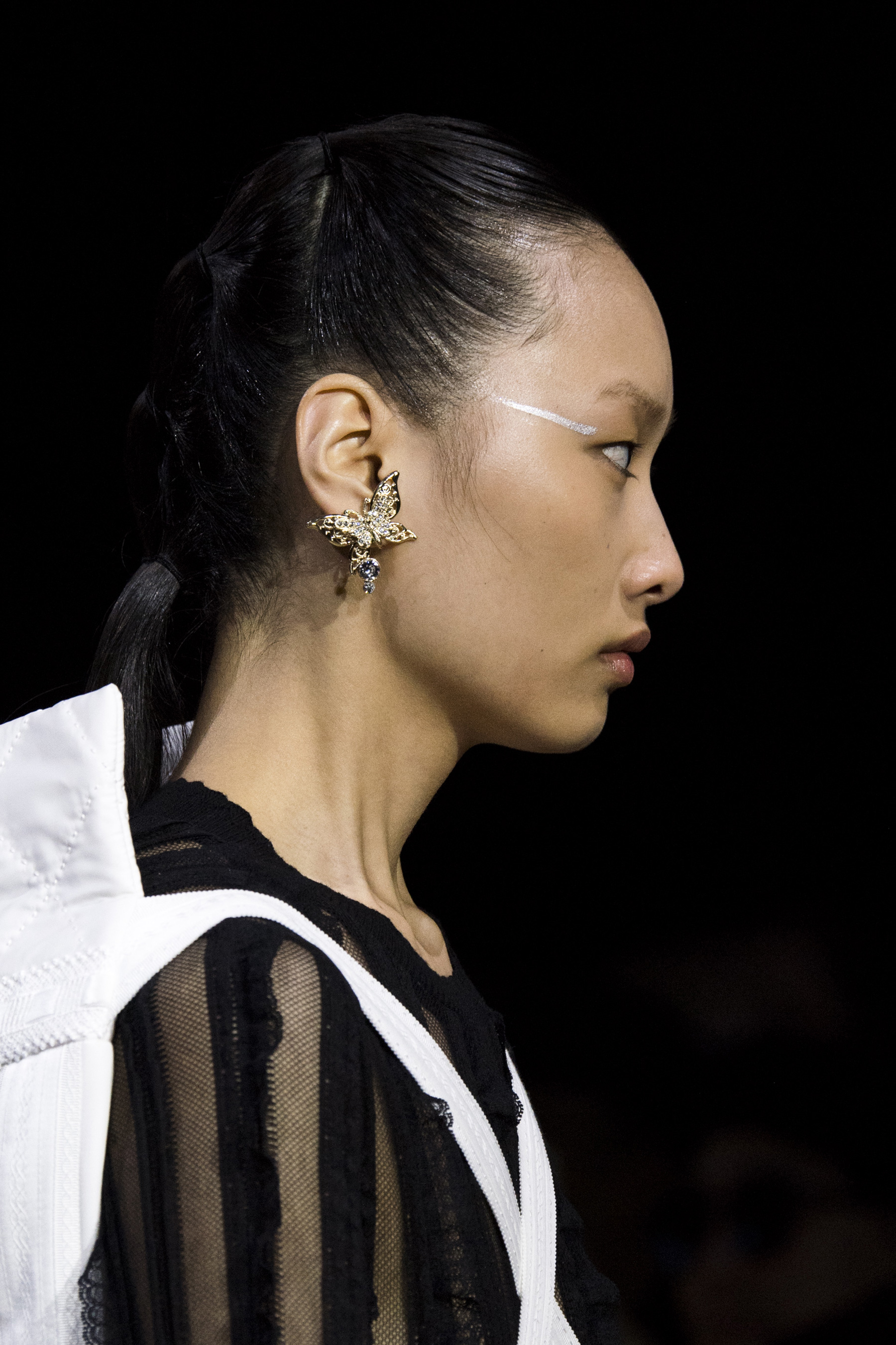 Shiatzychen Fall 2019 Fashion Show Details