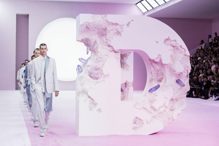 Top 10 Spring 2020 Men's Fashion Shows