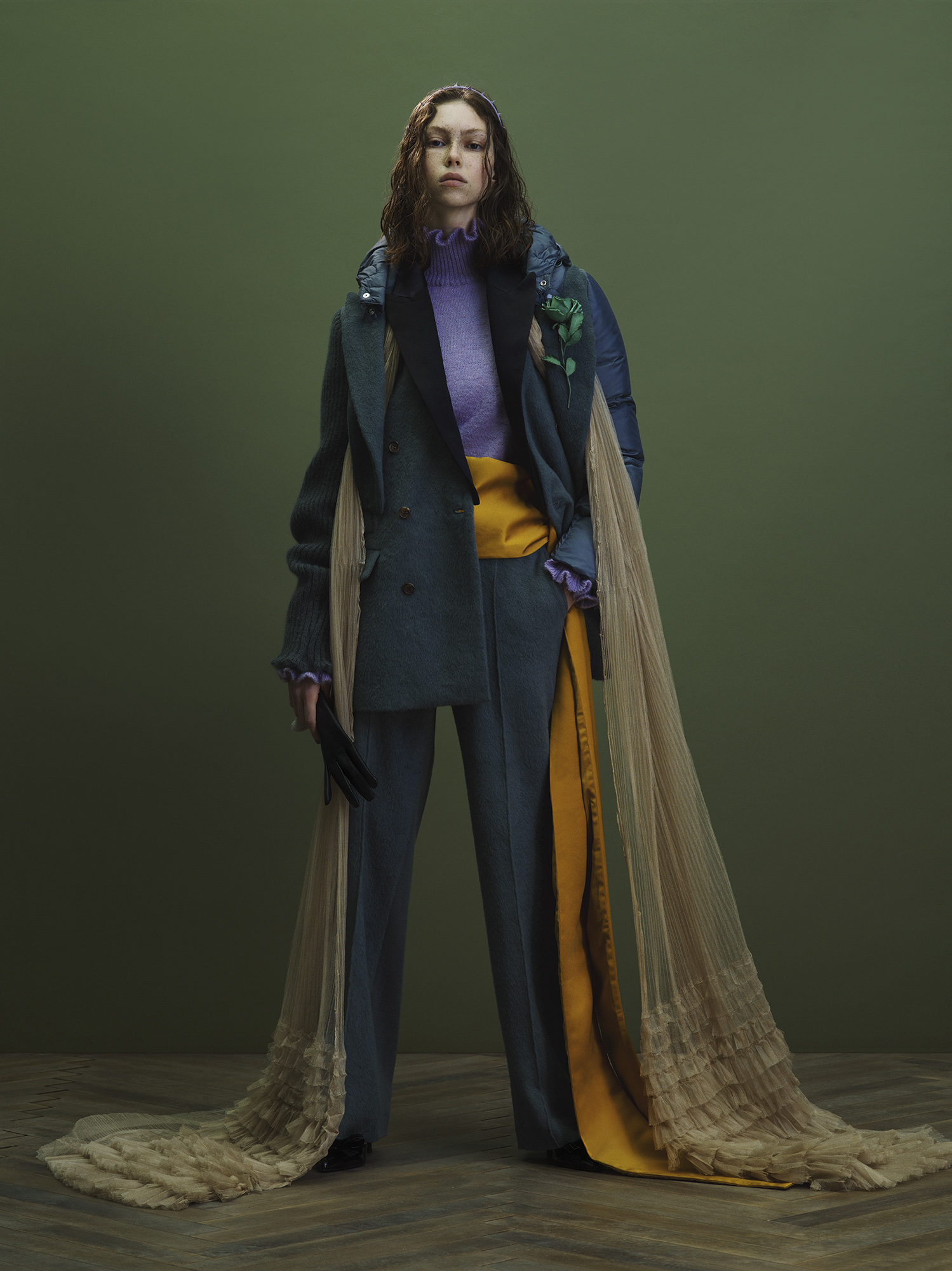 Undercover Fall 2019 Fashion Show