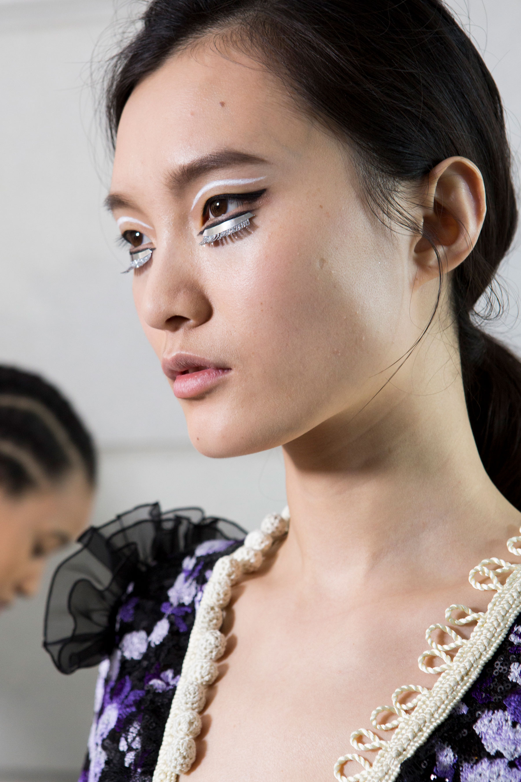 Best of Beauty Photos Paris Fashion Week Fall 2019