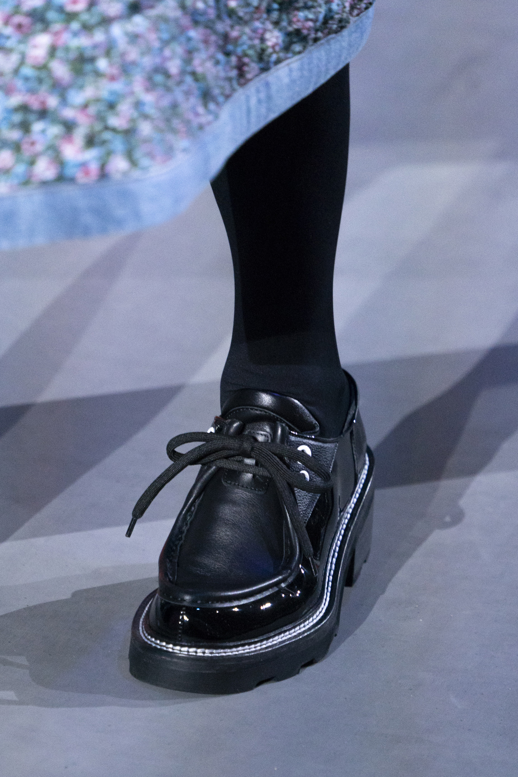 Louis Vuitton Fall 2019 Fashion Show Details