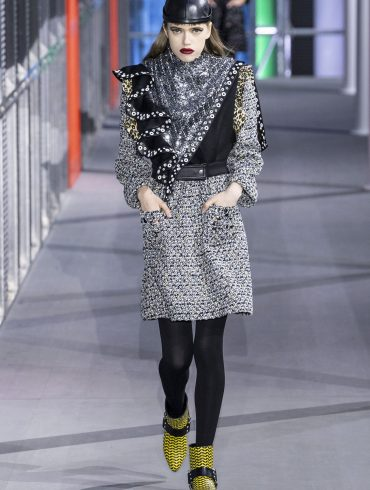 Louis Vuitton Fall 2019 Fashion Show