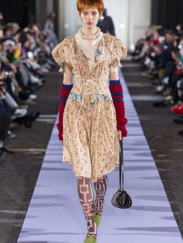Vivienne Westwood Fall 2019 Fashion Show