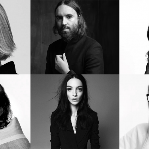 Bold Moves - Ferdinando Verderi to Italian Vogue, Stephane Jaspar Joins The Webster
